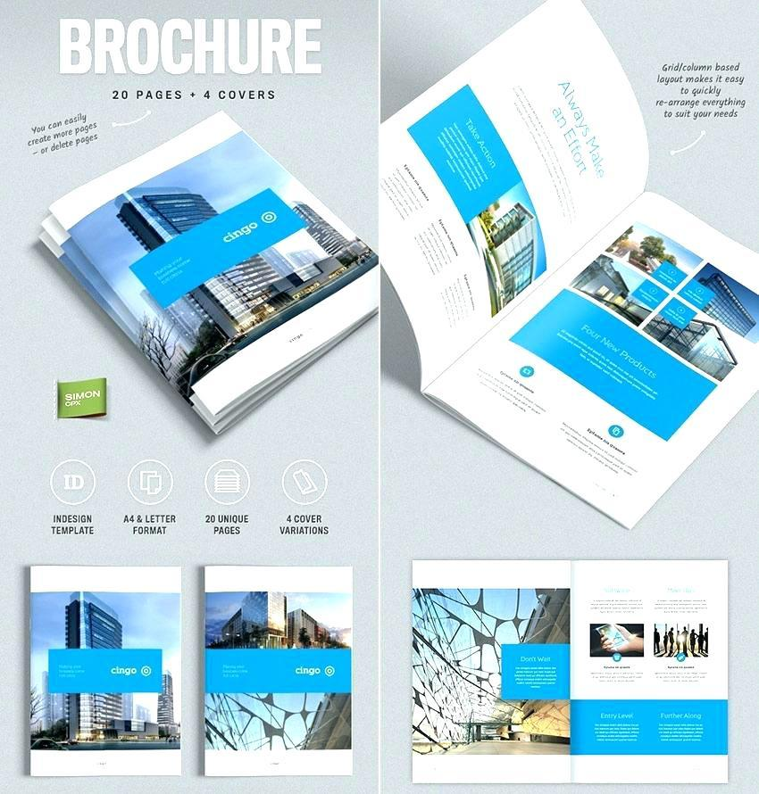 A5 Booklet Printing Template