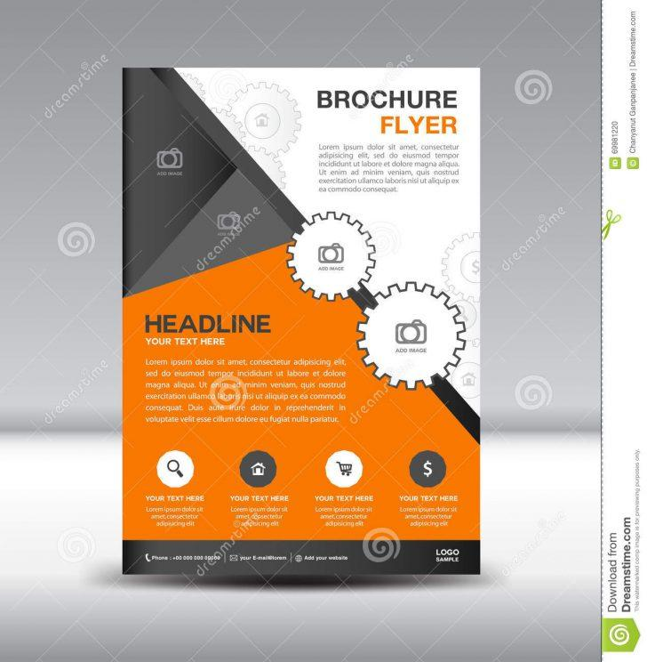 A5 Flyer Design Templates Free