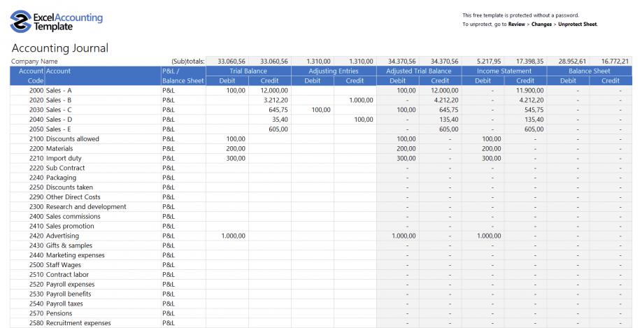 Accounts Payable Reconciliation Template Excel