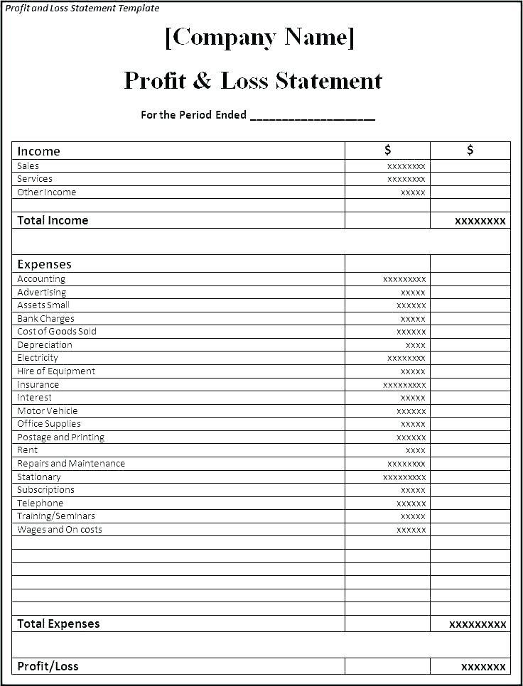 Accrued Income Balance Sheet Example