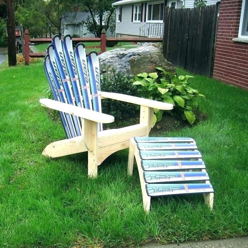 Adirondack Chair Pattern Free