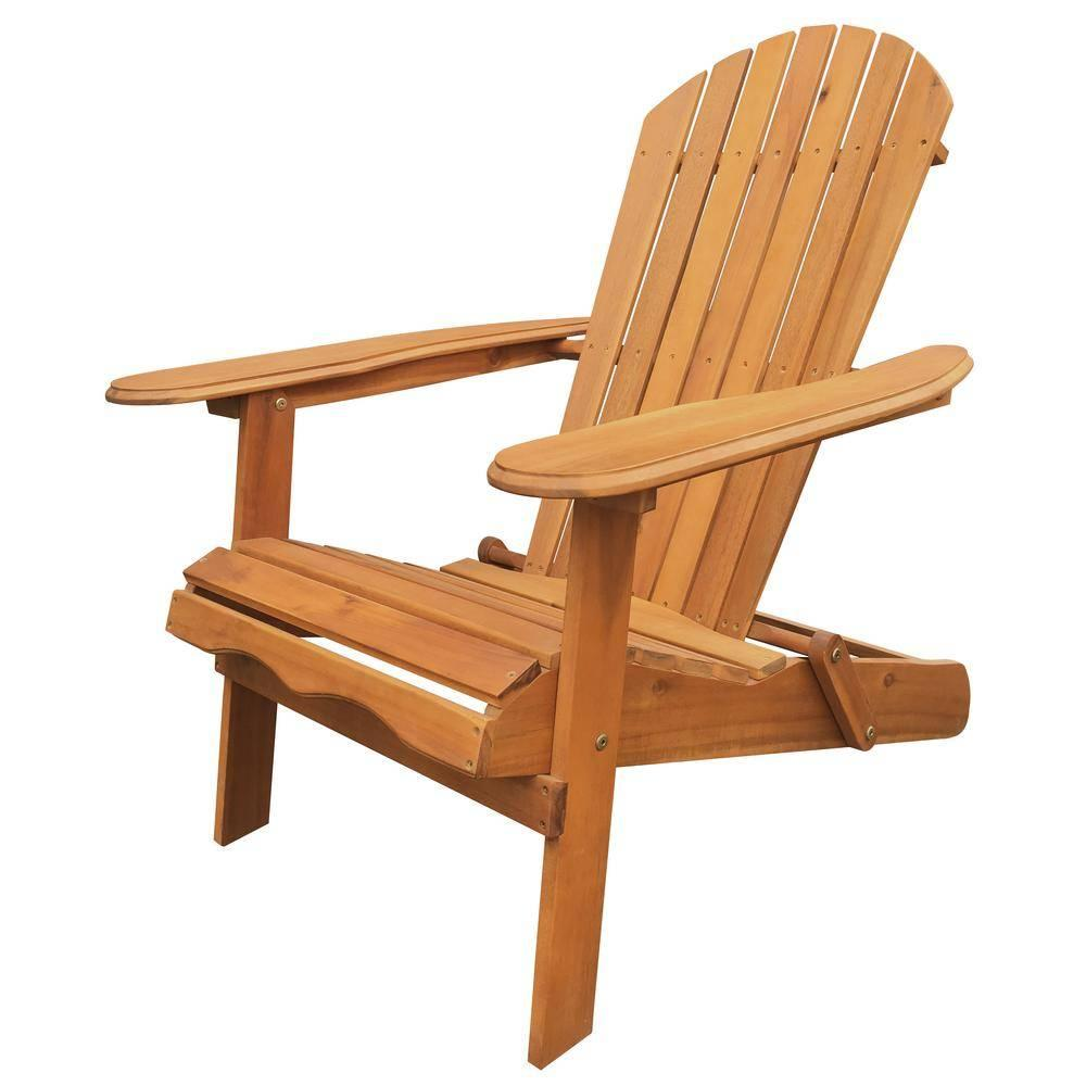 Adirondack Chair Plan Home Depot
