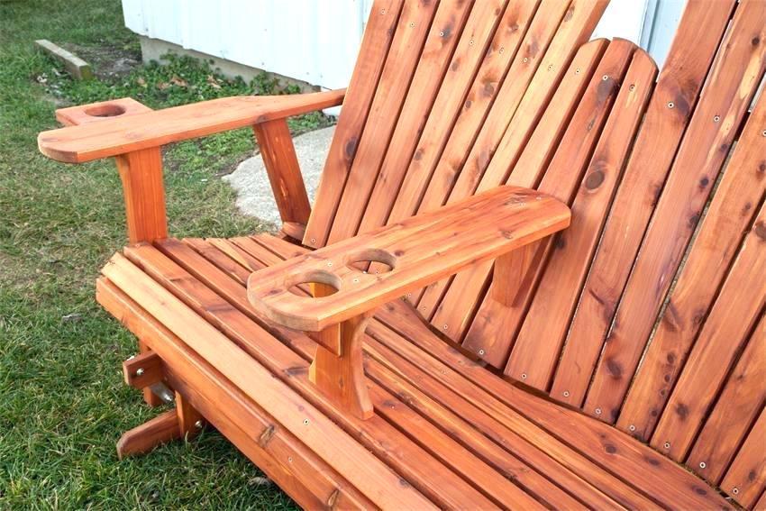 Adirondack Furniture Plans And Templates