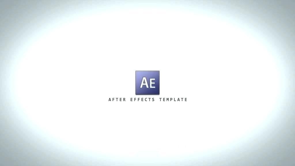 Adobe After Effects Cs6 Title Templates Free Download