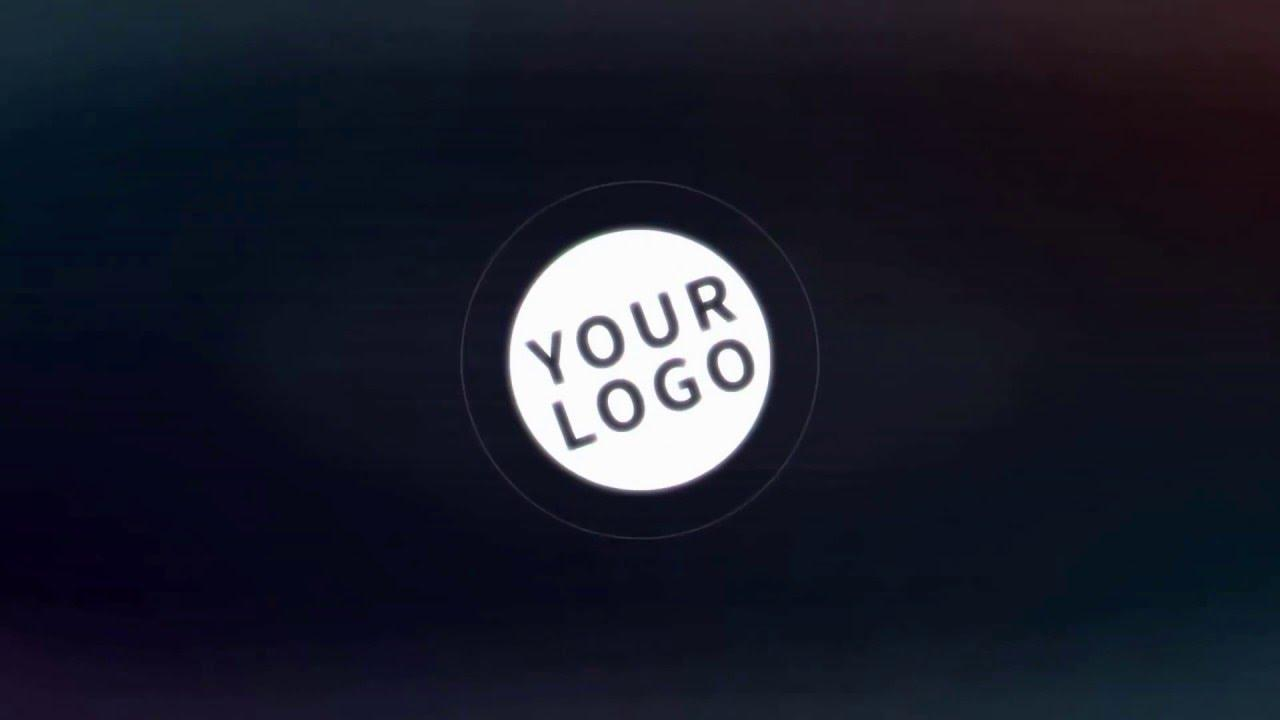 Adobe After Effects Logo Intro Template