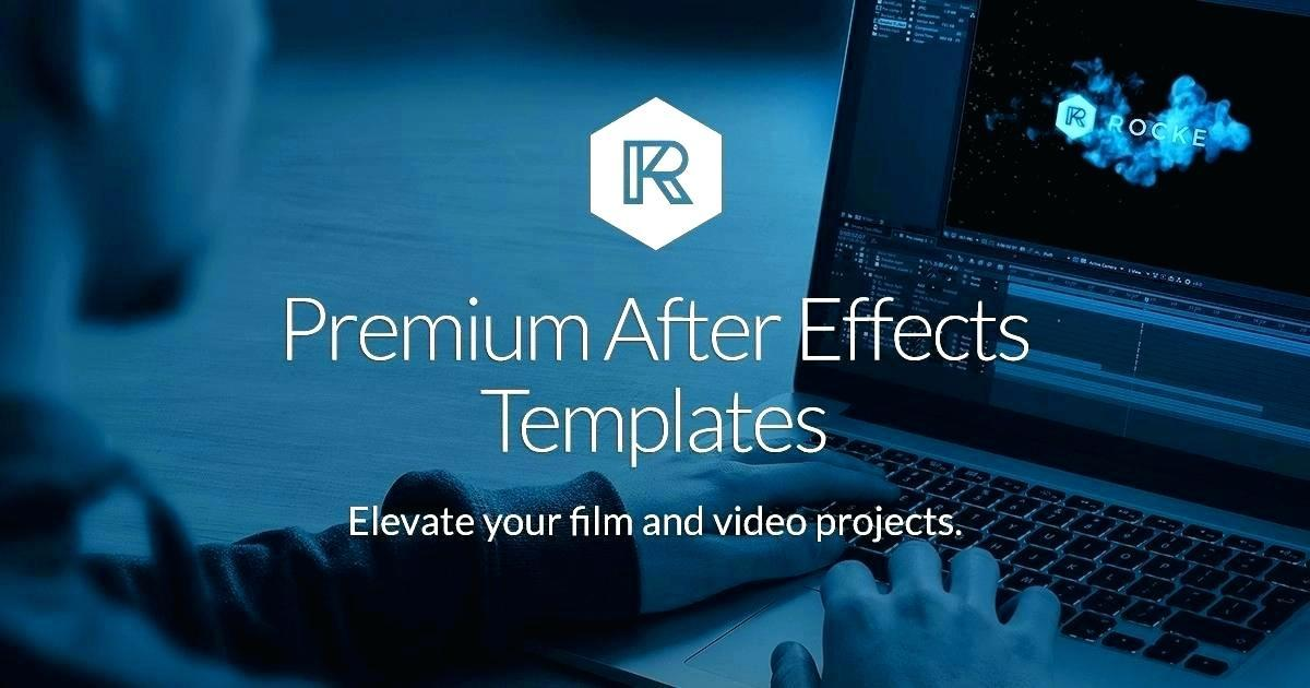 Adobe After Effects Presentation Templates Free Download
