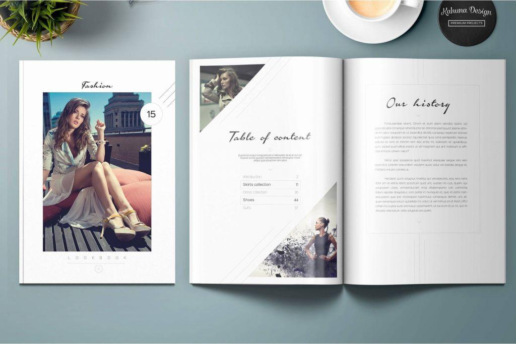 Adobe After Effects Video Presentation Templates