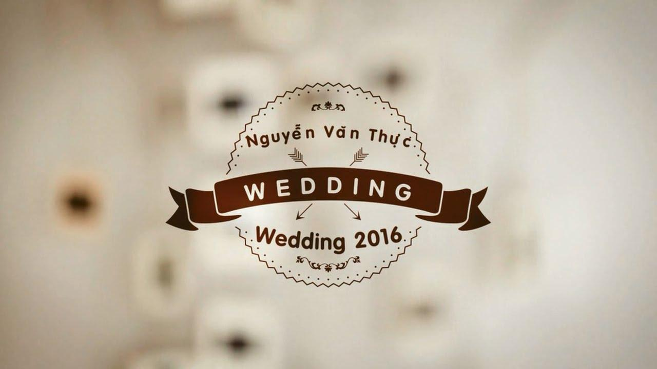 Adobe After Effects Wedding Slideshow Templates