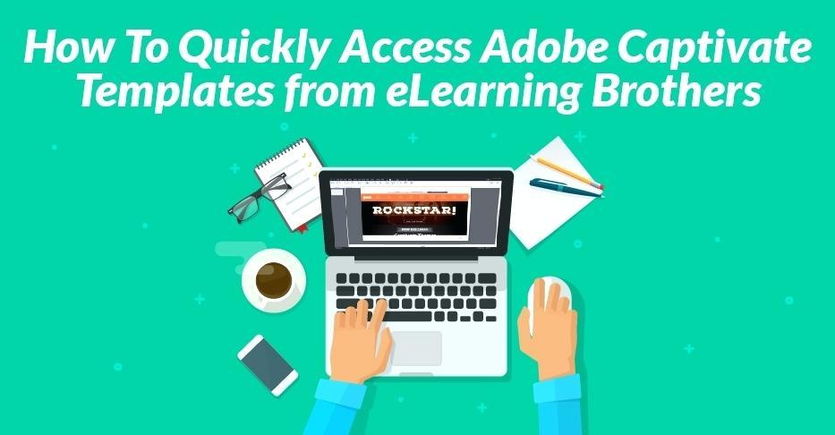 Adobe Captivate Templates Free Download