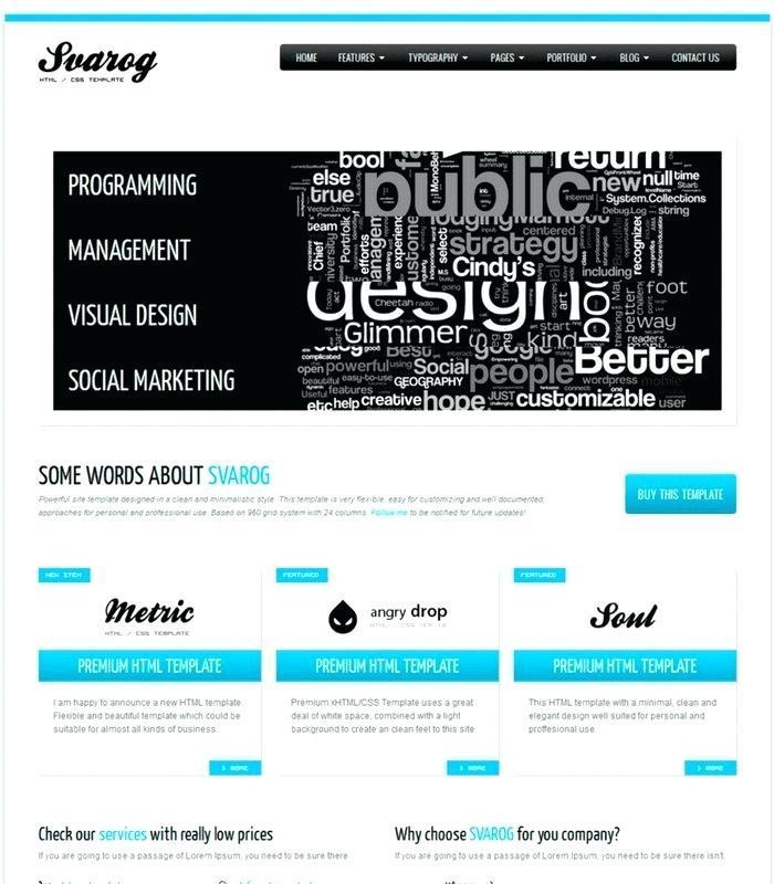 Adobe Dreamweaver Mobile Template