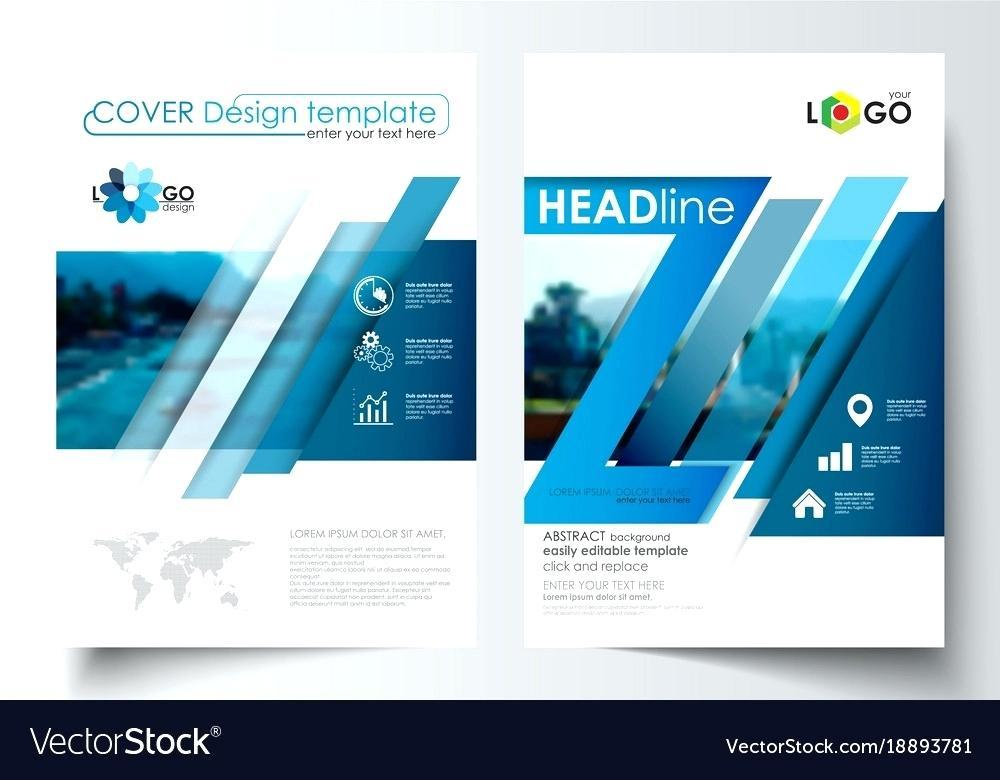 Adobe Illustrator Health Brochure Templates