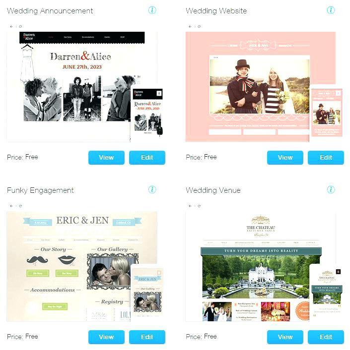 Adobe Illustrator Website Templates Free