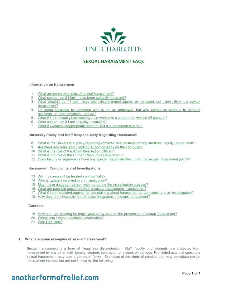 Affirmative Action Policy Template South Africa
