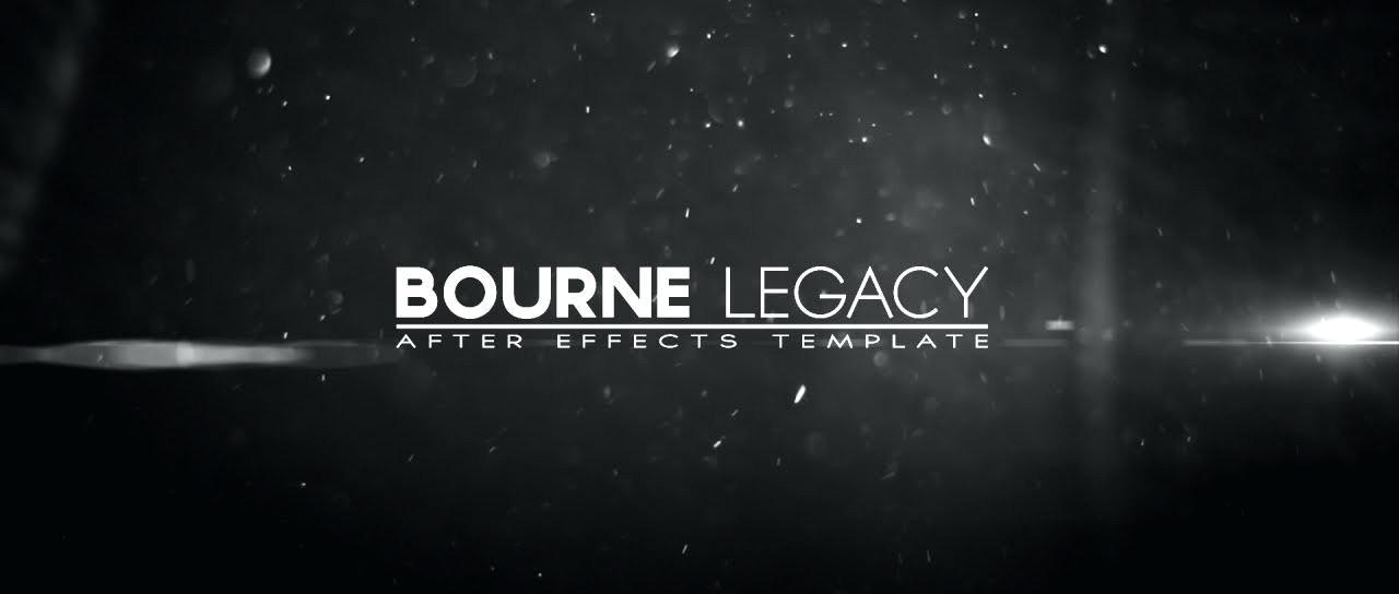 After Effects Cs6 Title Templates