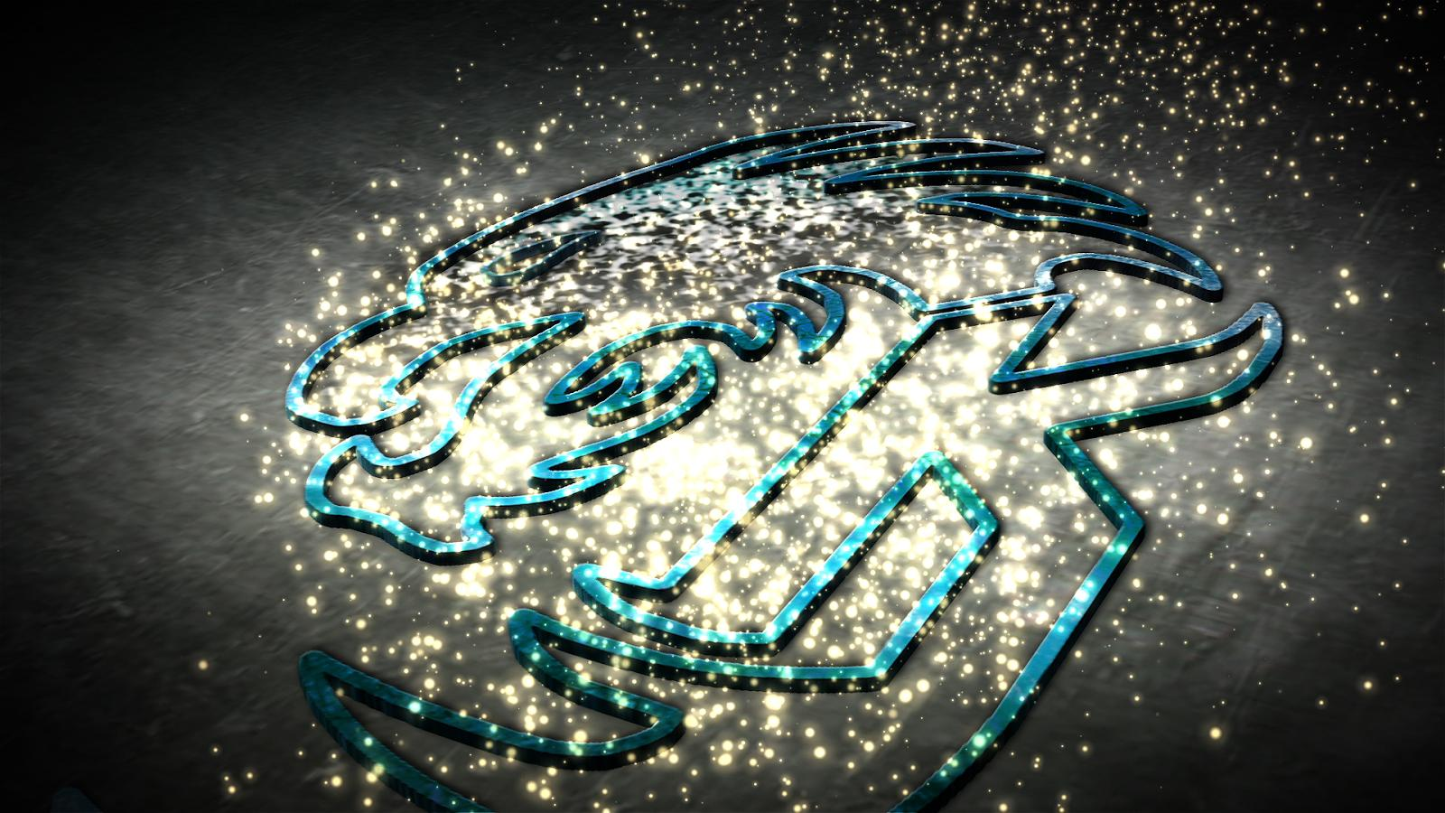After Effects Particles Template