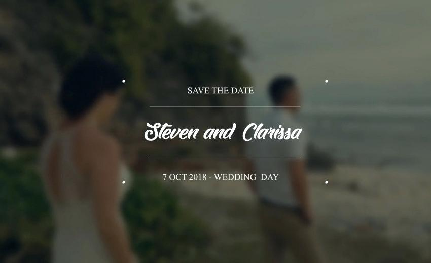 After Effects Templates Free Download Wedding