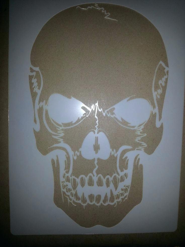Airbrush Templates Stencils Free