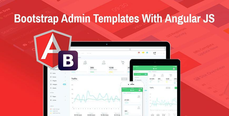 Amazing Bootstrap Templates Free