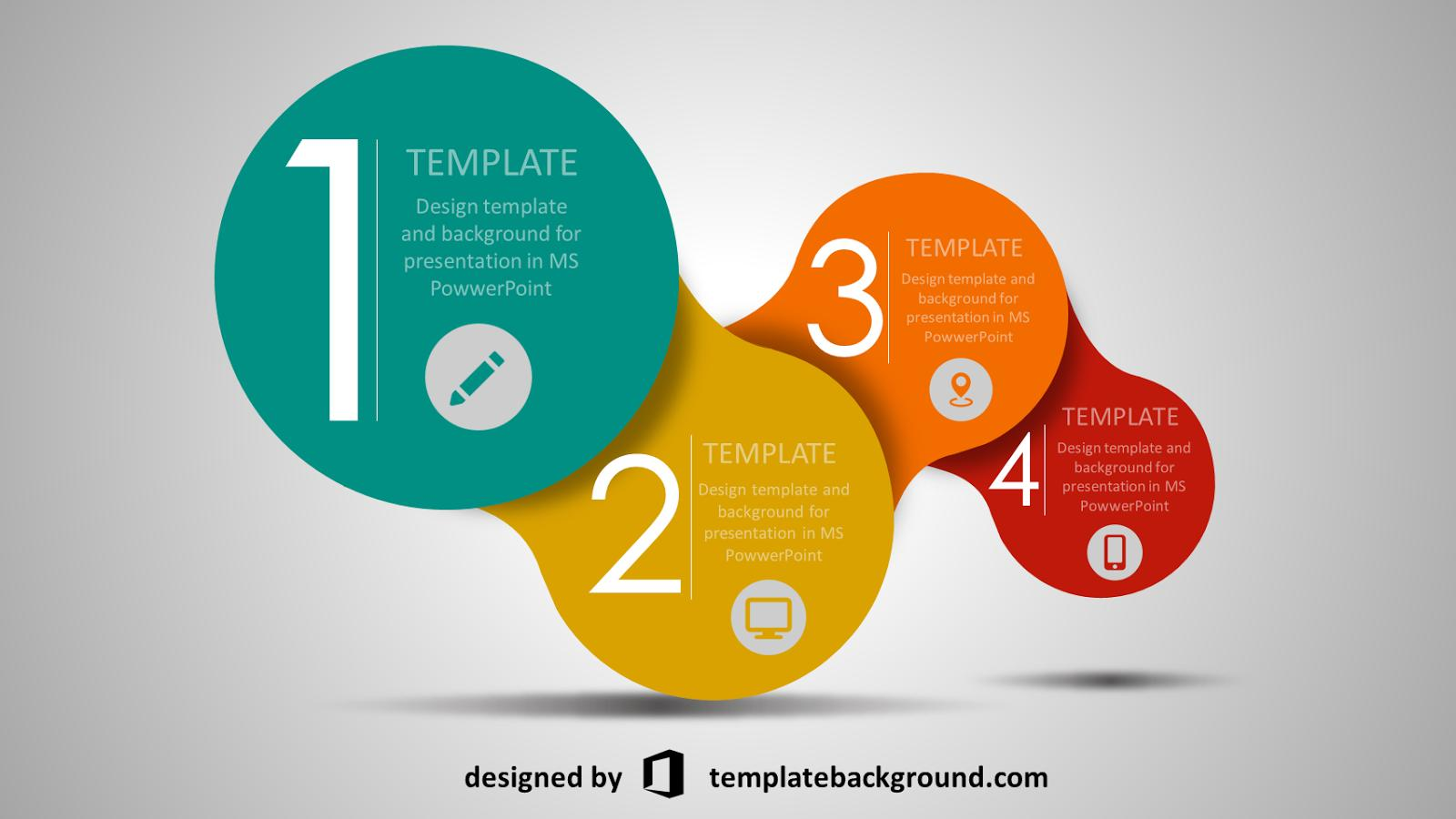 Animated Powerpoint Presentation Templates Free