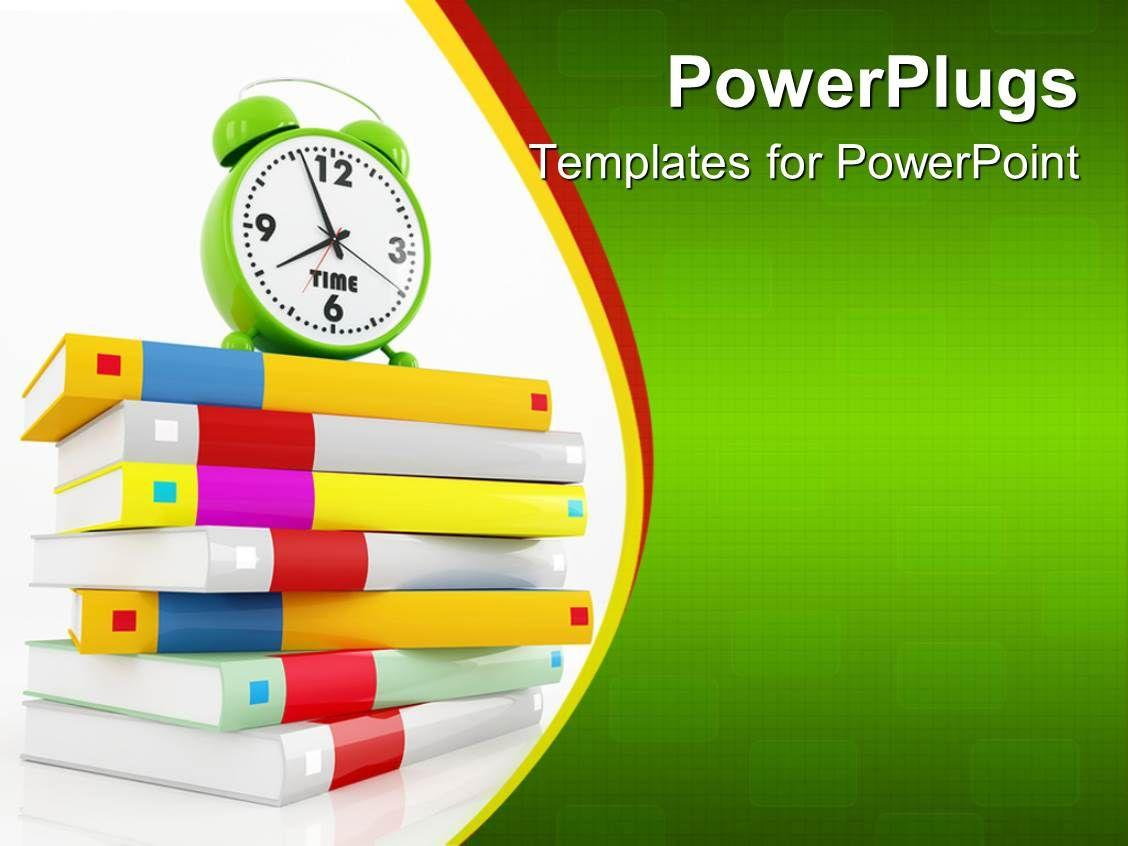 Animated Powerpoint Templates For School