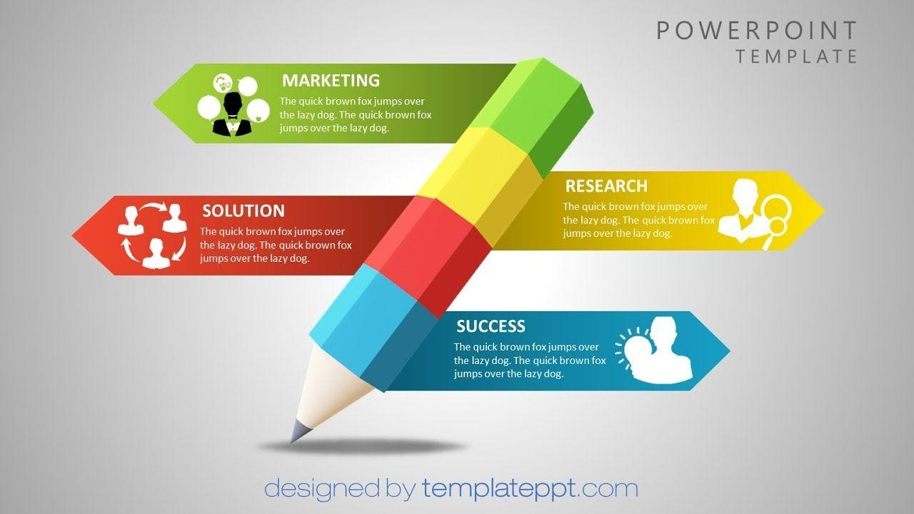 Animated Powerpoint Templates Free Download 2018