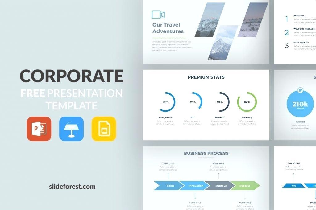 Animated Ppt Slides Templates
