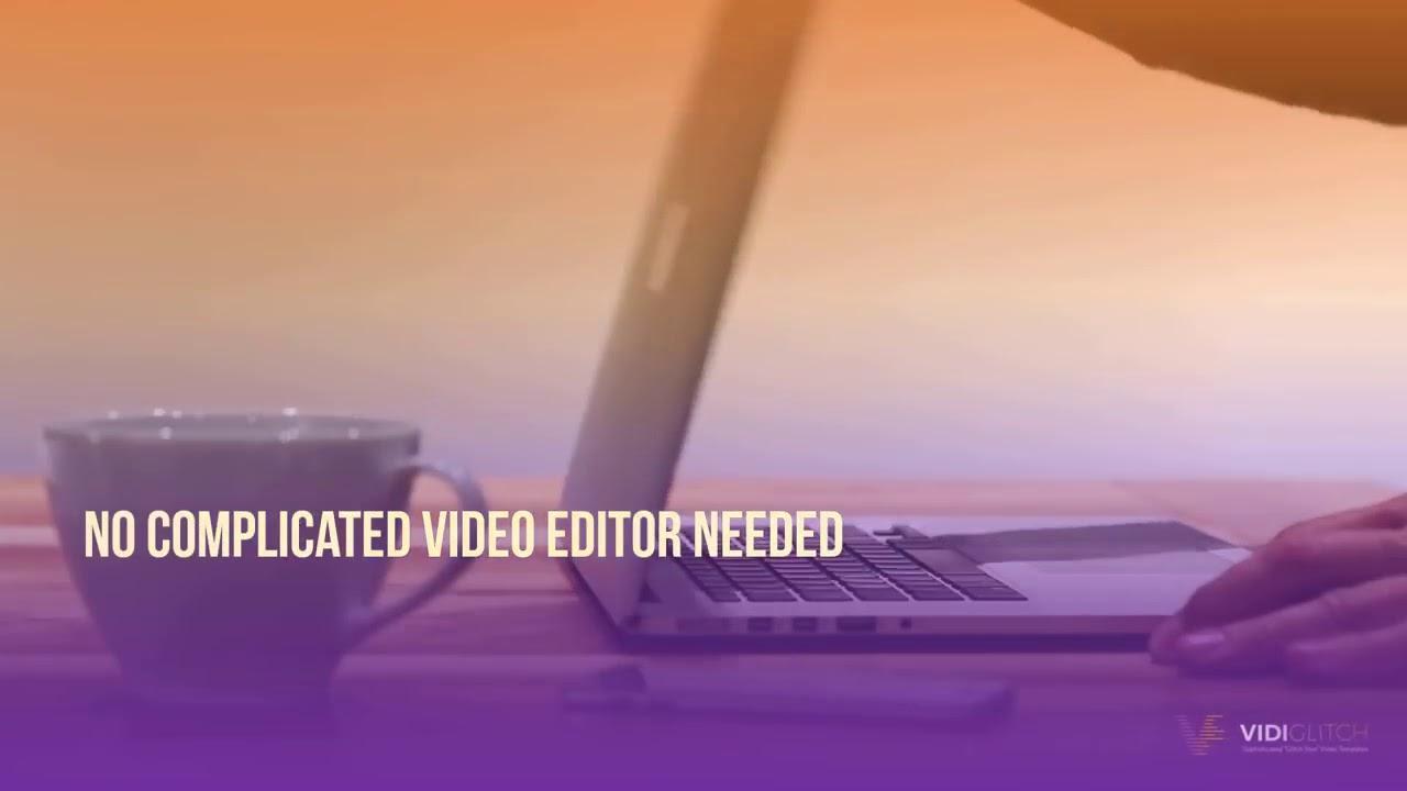 Animated Video Presentation Templates