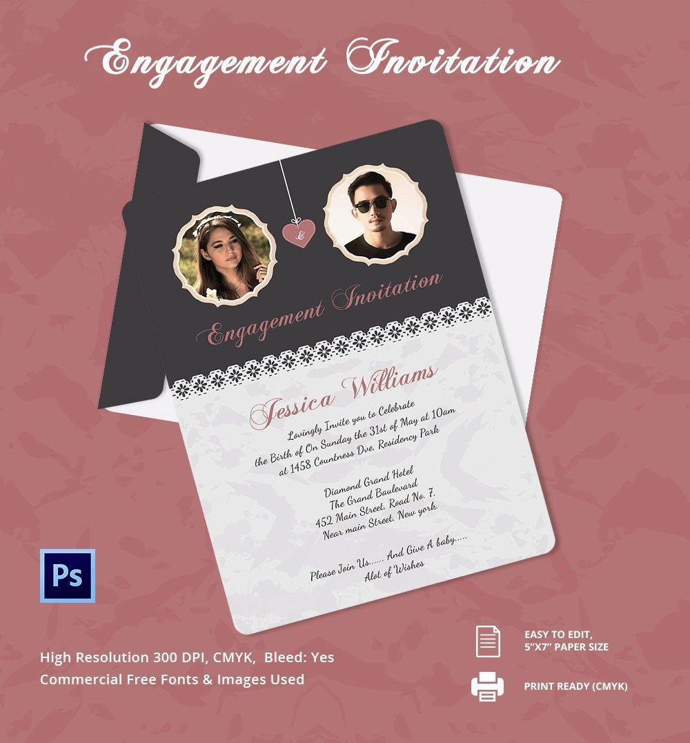 Anniversary Invitation Maker Online