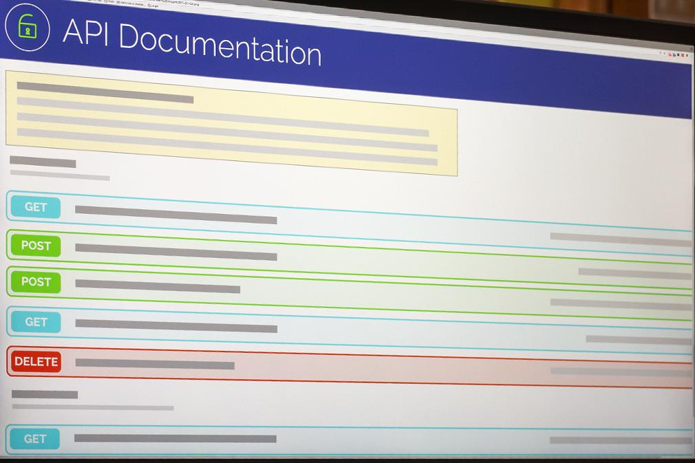 Api Docs Rest Api Documentation Templates Nulled