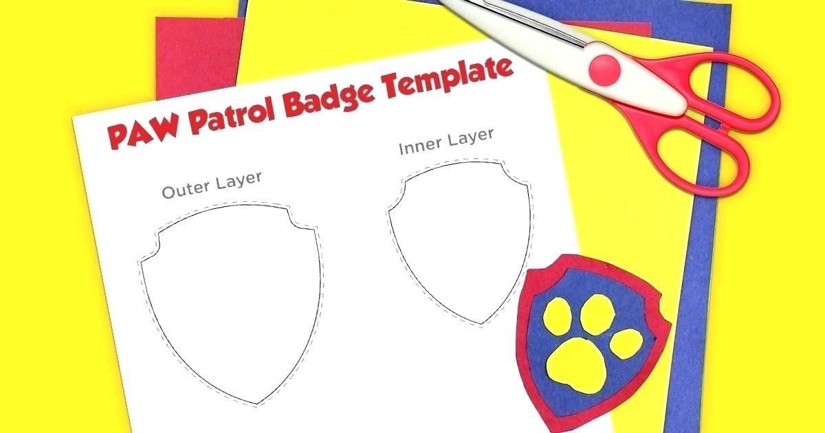 Apple Employee Badge Template