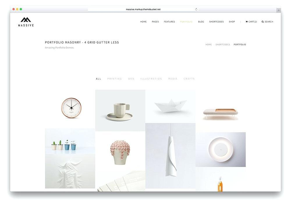 Architect Website Templates Free Download