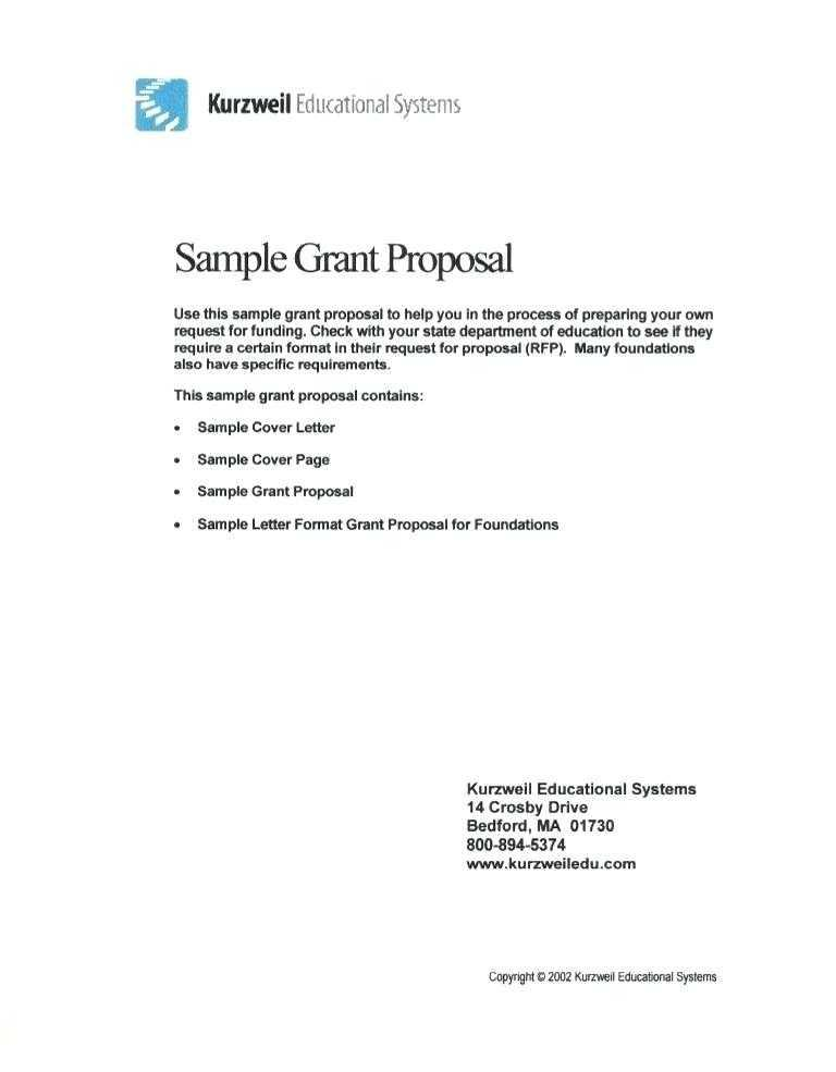 Architectural Rfp Response Template