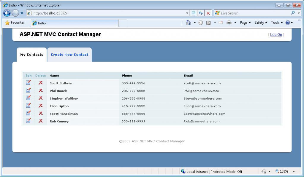 Asp.net Templates Web Forms
