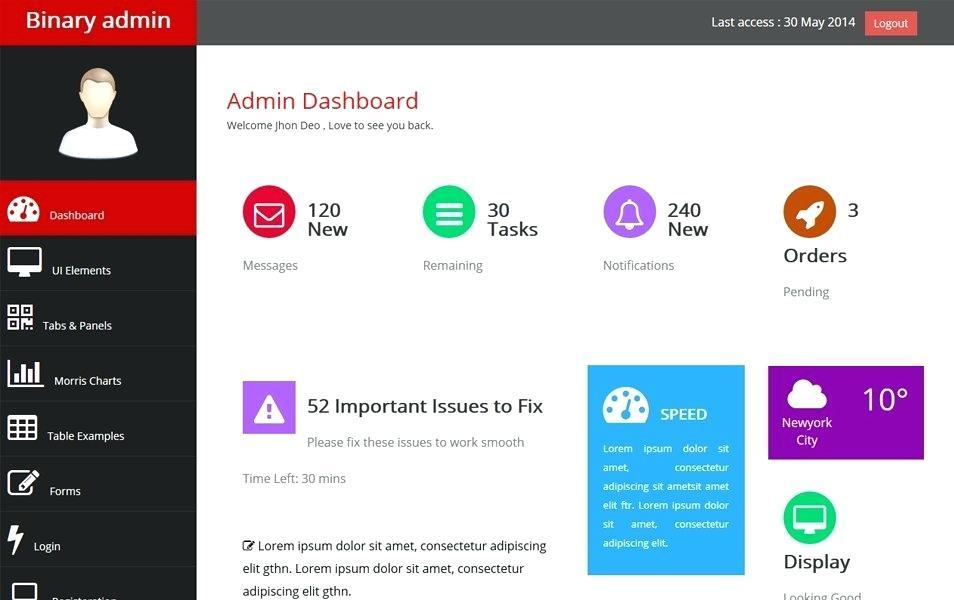 Asp.net Web Application Templates Free Download