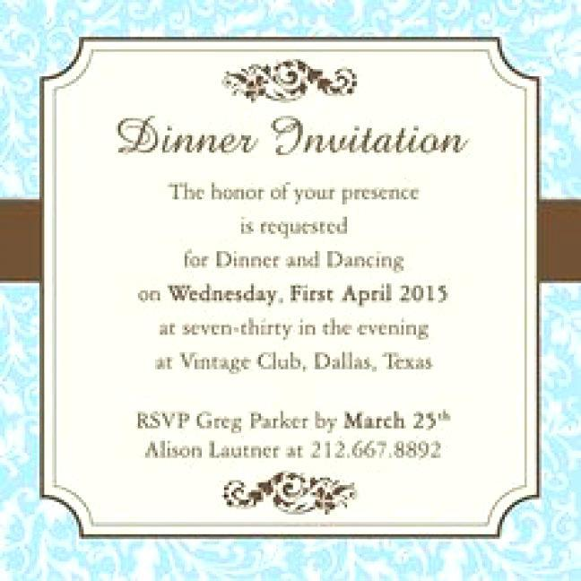 Athletic Banquet Invitation Templates