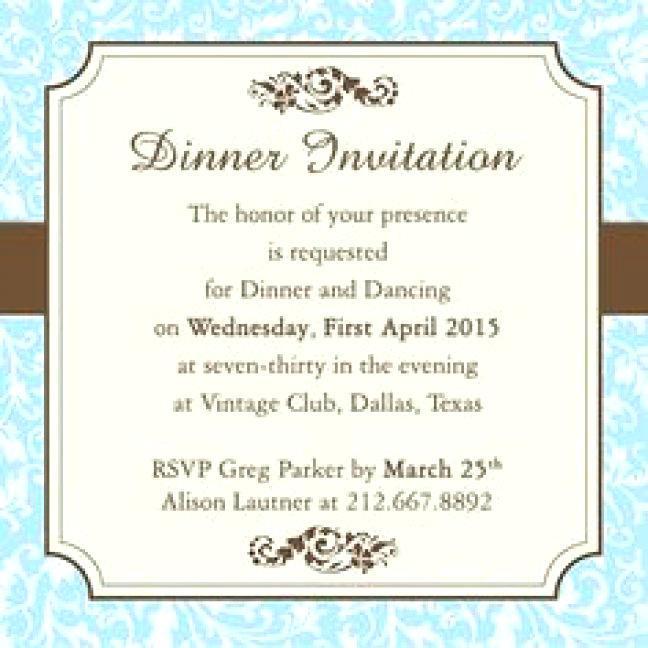 Athletic Banquet Invitation Templates