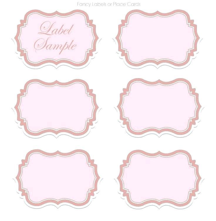 Avery Labels Printing Template L7173