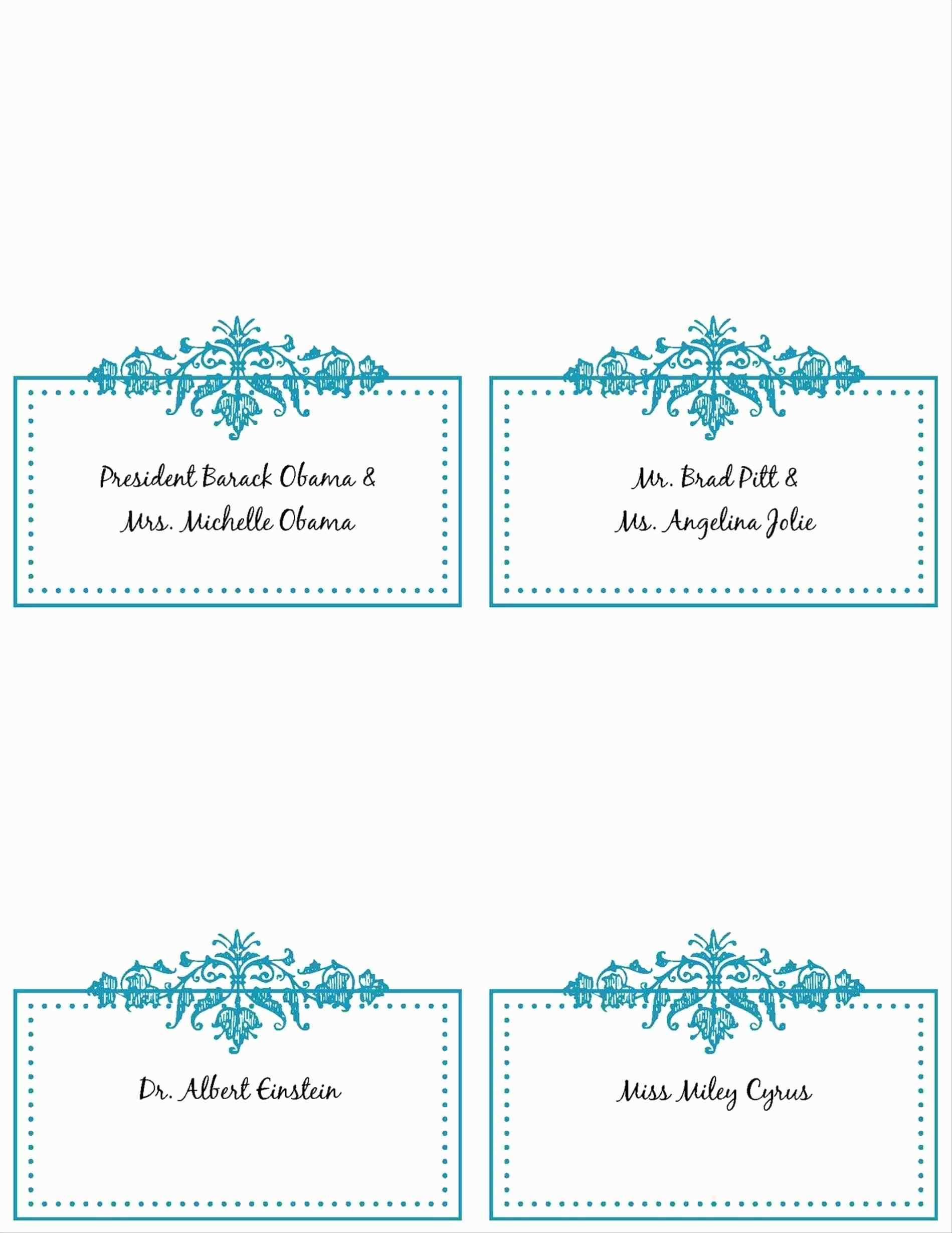 Avery Name Badges Template 74652