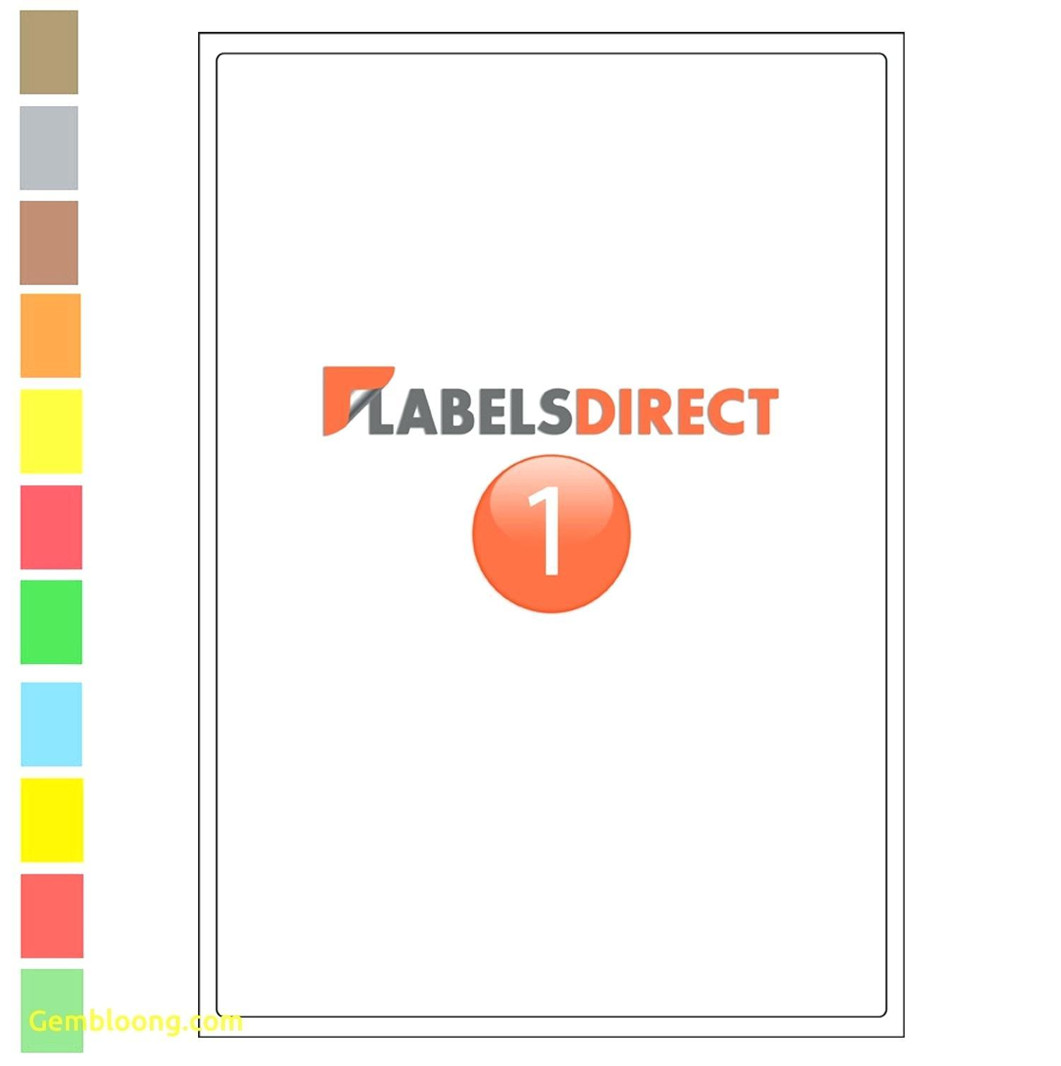 Avery Return Address Labels Template 30 Per Sheet