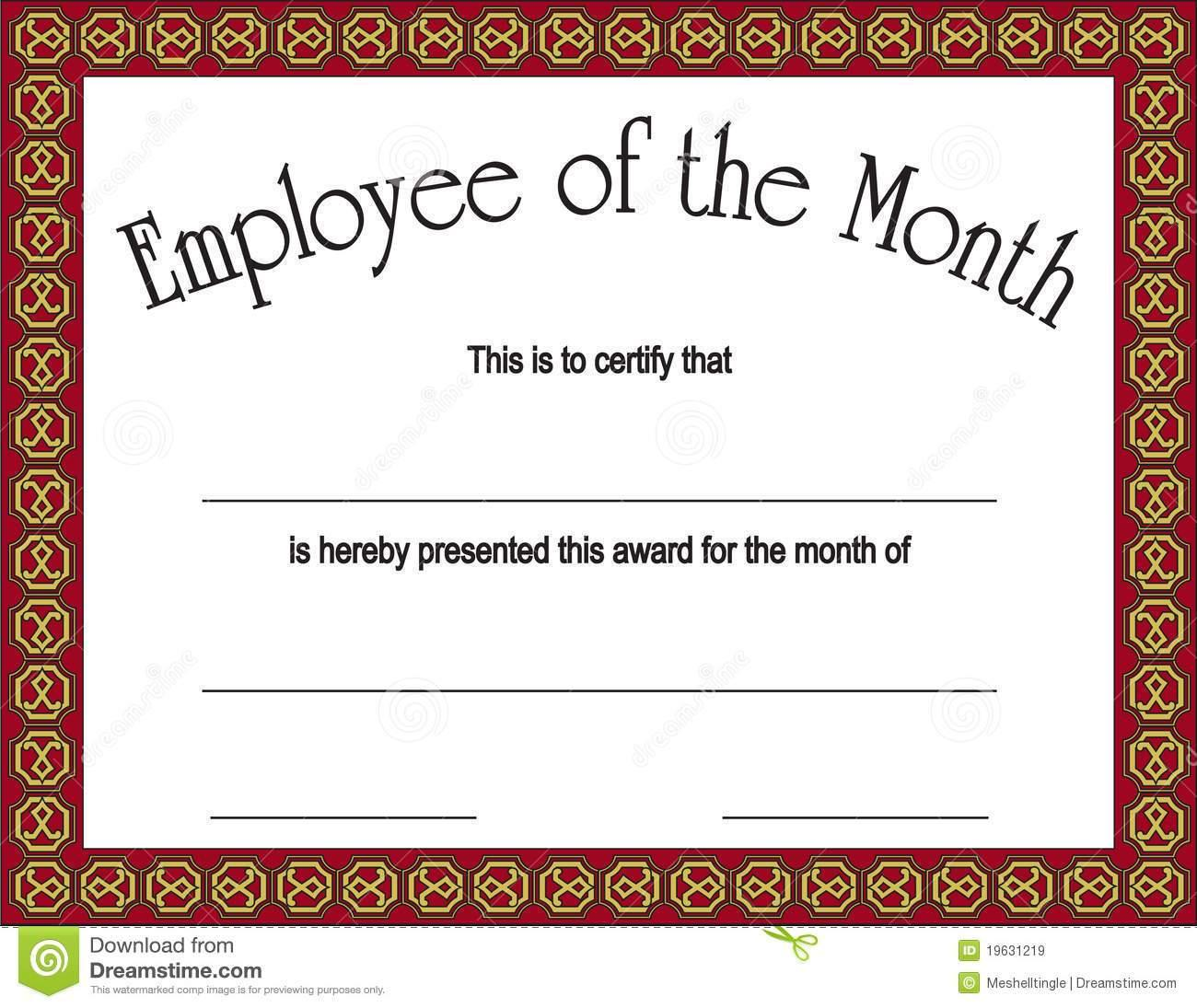 Award Certificate Templates For Microsoft Publisher