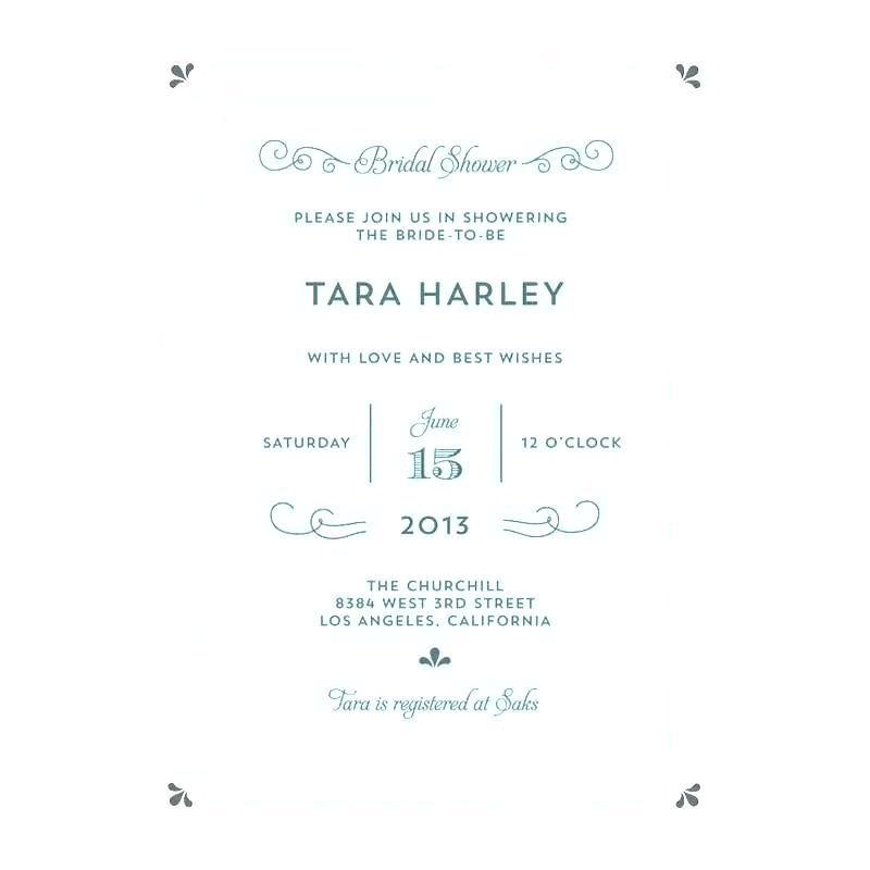 Baby Shower Invitations Wording Samples In Spanish