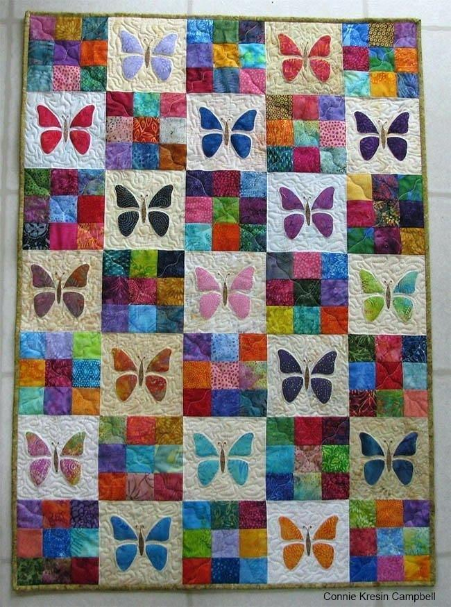 Baby T Shirt Quilt Patterns