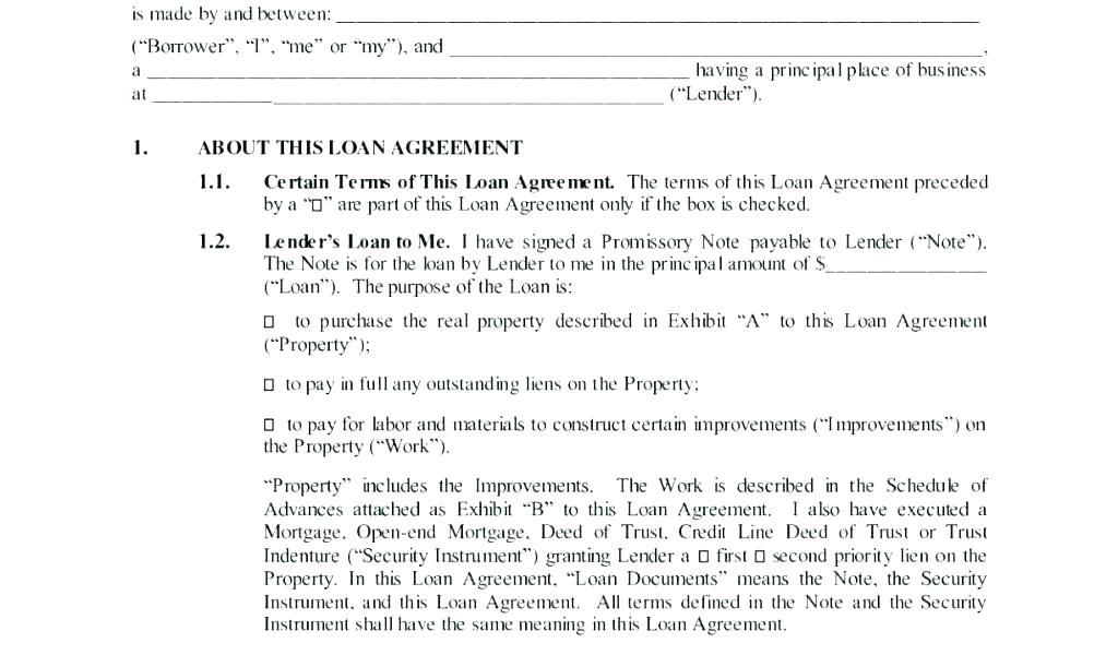 Band Agreement Template Uk