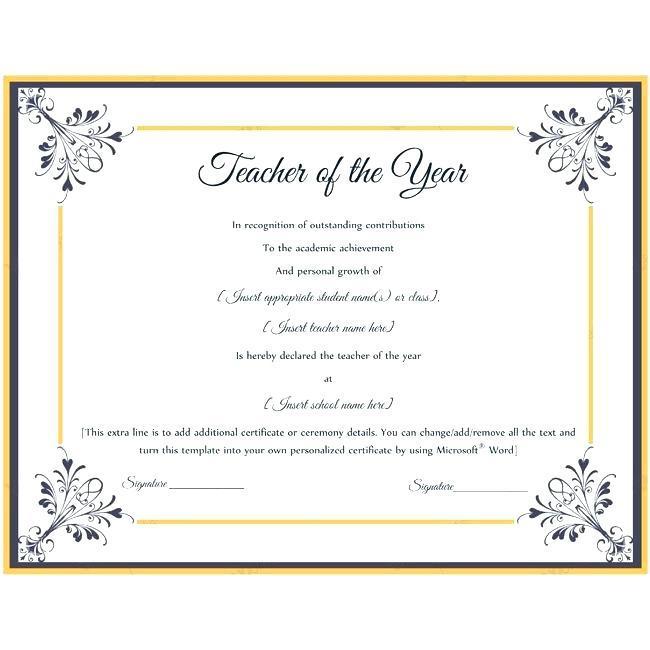 Basketball Award Certificate Template Word