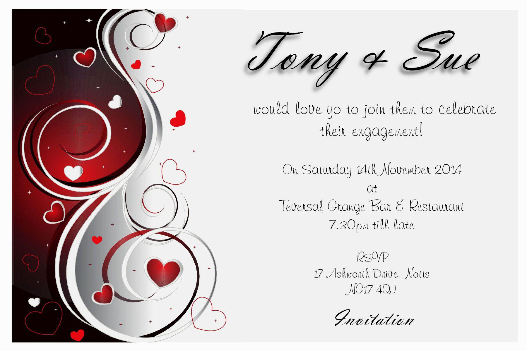 Bbq Invitation Templates Free Download