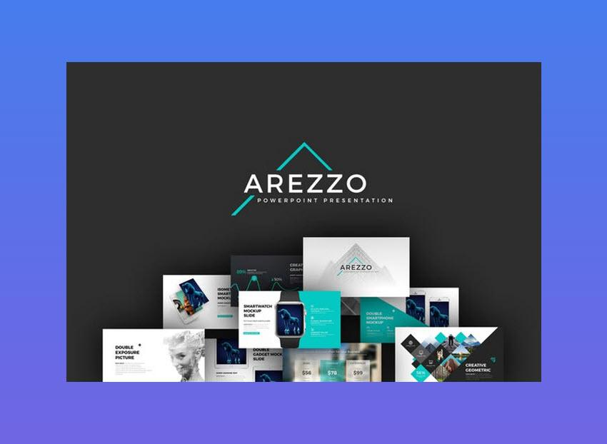 Best Animated Presentation Templates
