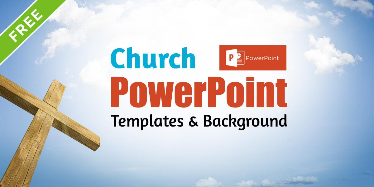 Best Church Powerpoint Templates