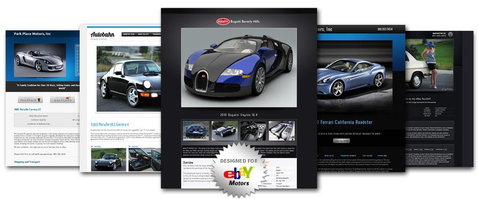 Best Ebay Auction Templates