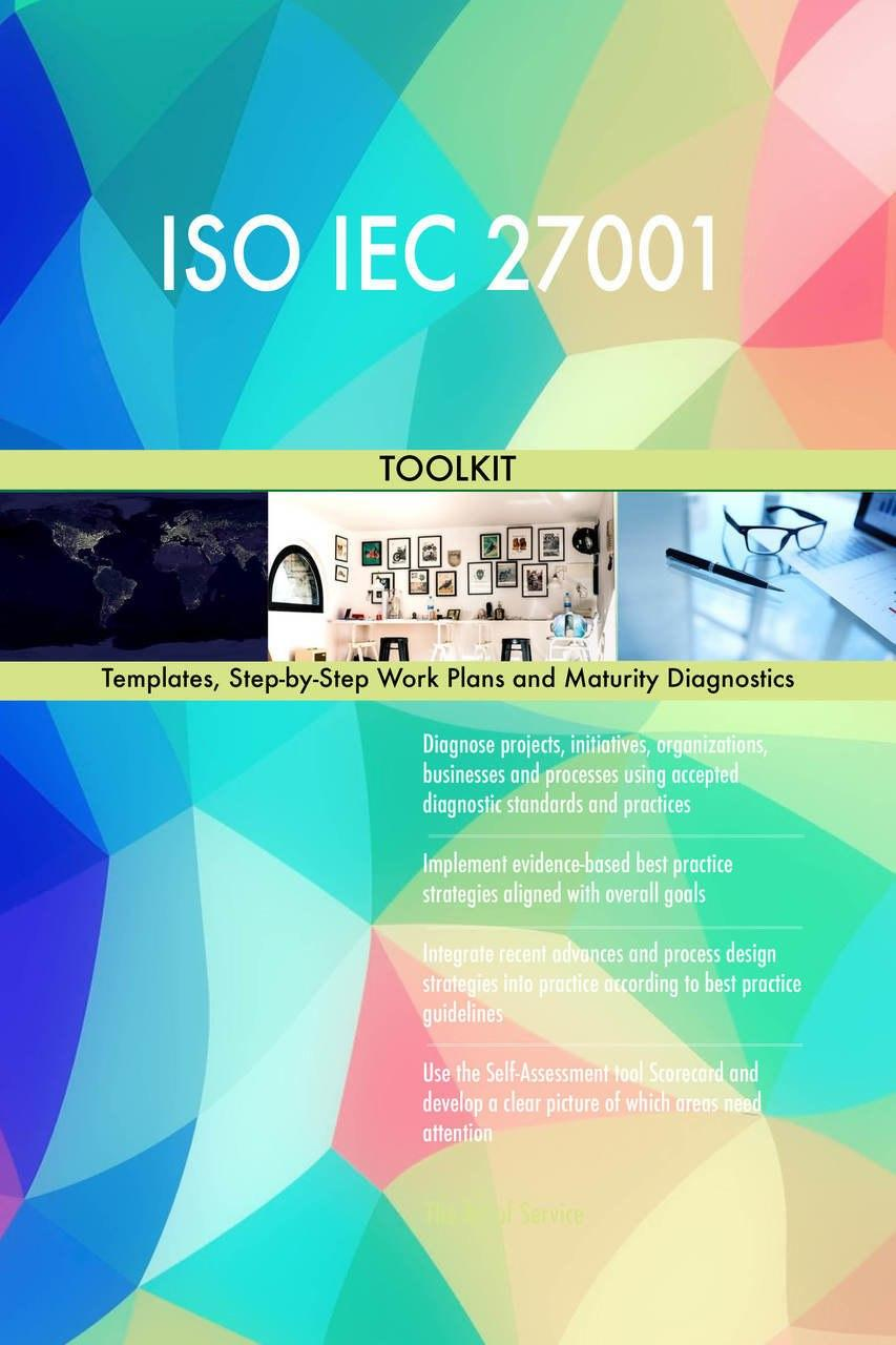 Best Iso 27001 Templates