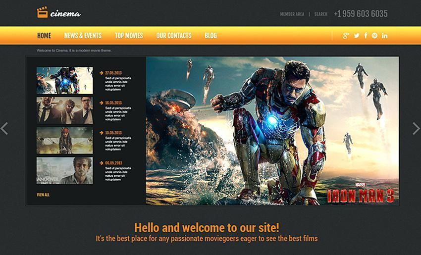 Best Joomla Church Templates